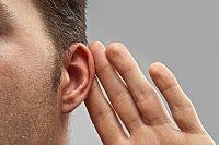 Letterbalm Man Hard of Hearing