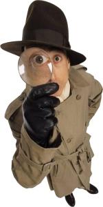 Letterbalm Detective