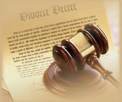 Letterbalm Divorce Gavel
