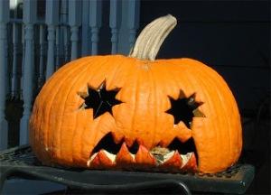 Letterbalm Rotten Pumpkin