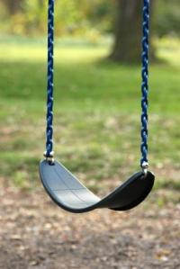 Letterbalm Empty Swing