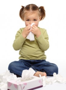Letterbalm Sick Toddler