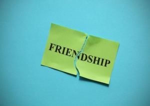 Letterbalm Friendship Breakup