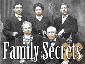 Letterbalm Family Secrets