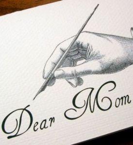 Letterbalm Dear Mom