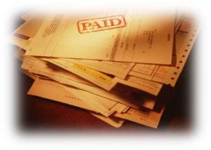 Letterbalm Bills Paid