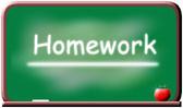 Letterbalm Homework