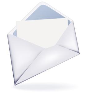 Letterbalm Letter in Envelope