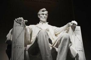 Letterbalm Abraham Lincoln