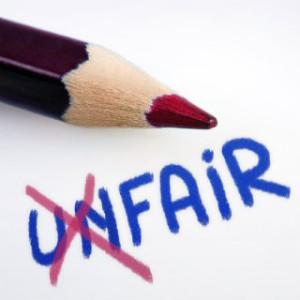Letterbalm Pencil with Fair Unfair