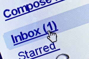 Letterbalm Secret Email